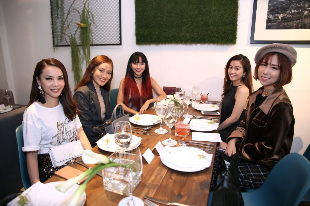Charles & Keith x Elle_Vietnam Holiday Media Luncheon 2016 - 13