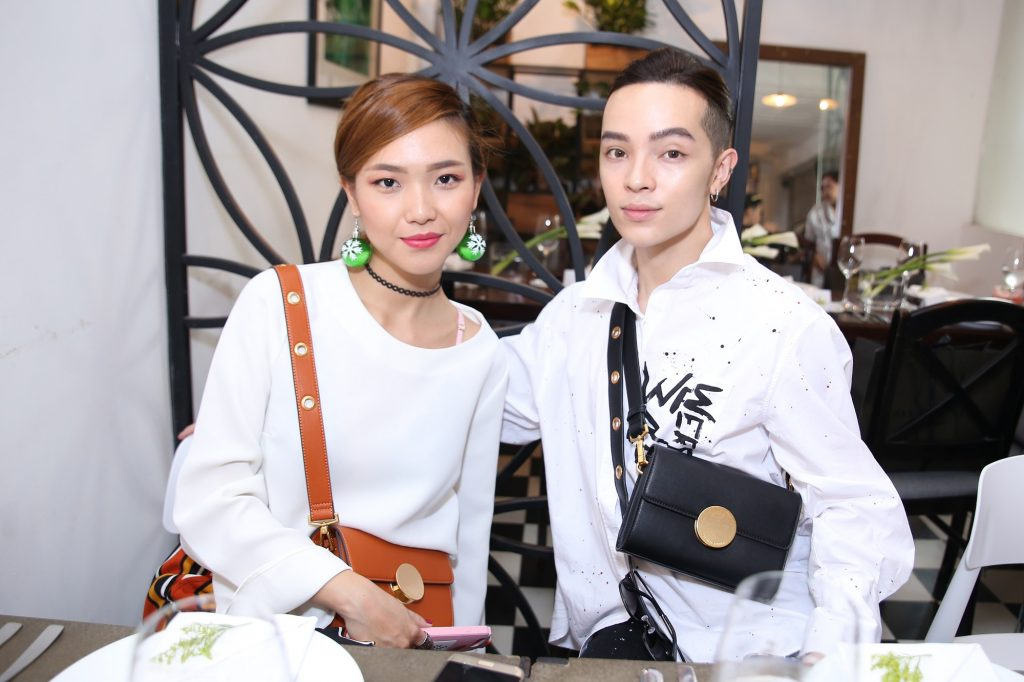 Charles & Keith x Elle_Vietnam Holiday Media Luncheon 2016 - 14