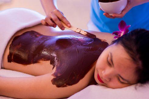 Gói trị liệu với nhiều ưu đãi hấp dẫn dành cho mùa lễ hội.