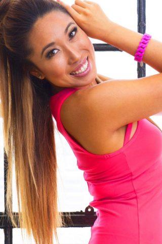 Chuyên gia fitness Cassey Ho chia sẻ chuyện giảm cân cấp tốc