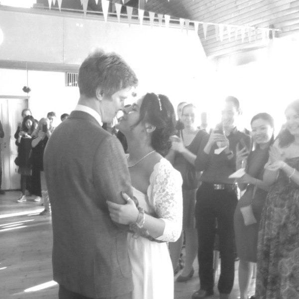 Tiệc cưới Châu Âu truyền thống - 07
