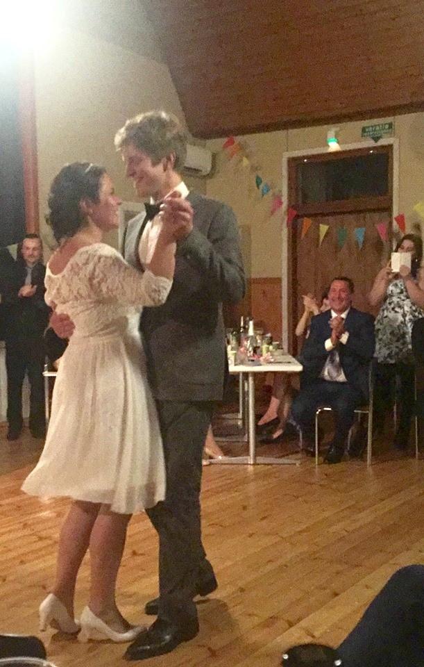Tiệc cưới Châu Âu truyền thống - 10