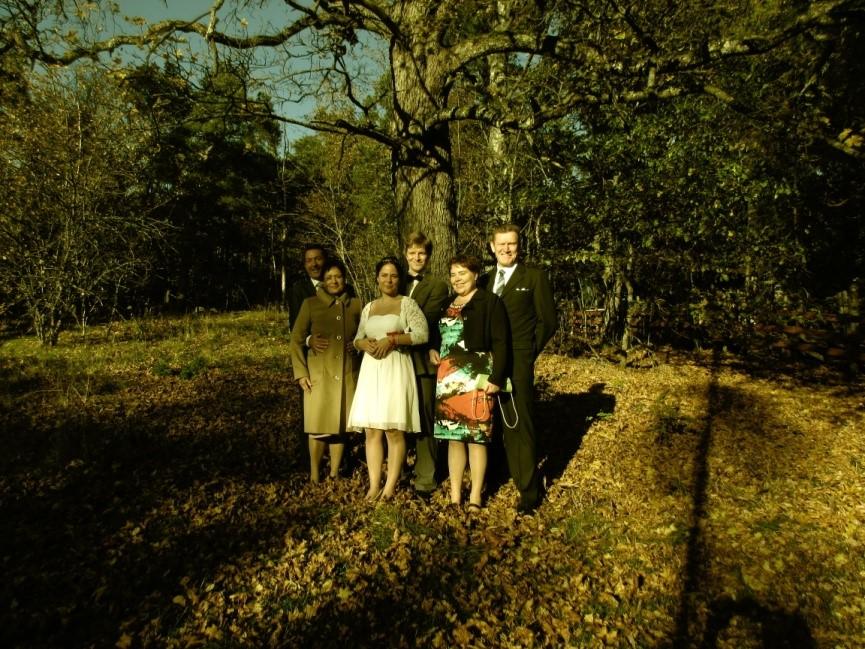 Tiệc cưới Châu Âu truyền thống - 11