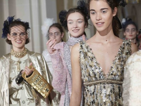 BST thời trang Chanel prefall 2017