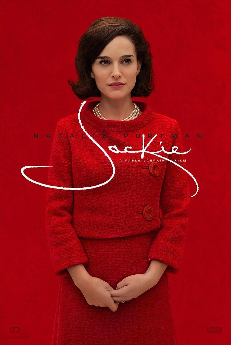 Thời trang trong phim: Jackie