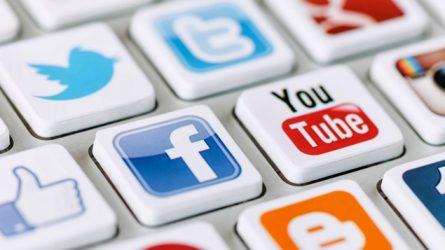Bàn về ảnh hưởng của mạng xã hội với giới trẻ Việt