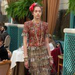 BST thời trang Chanel Pre-Fall 2017 mang đẳng cấp thượng lưu