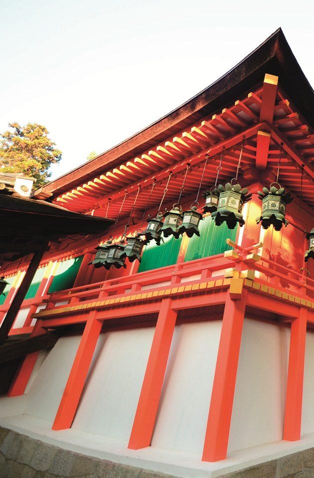 Du lịch Nhật Bản - Rong chơi mùa lá đỏ