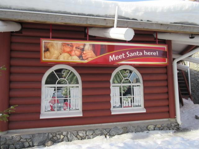 Du lịch Lapland, Phần Lan, quê hương ông già Noel - 01