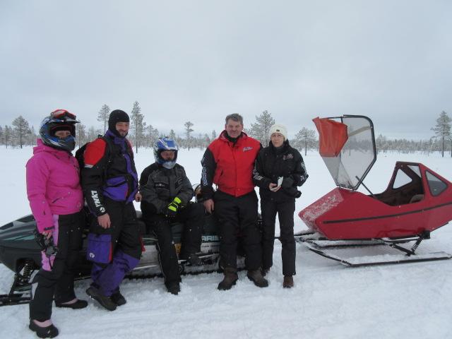Du lịch Lapland, Phần Lan, quê hương ông già Noel - 11