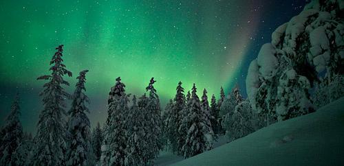 Du lịch Lapland, Phần Lan, quê hương ông già Noel - 14