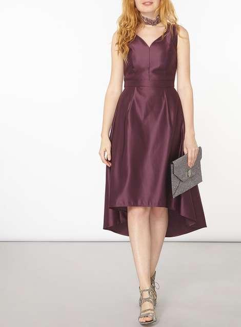 22 mẫu váy đẹp cho mùa Giáng sinh và năm mới - DOTHORY PERKINS
