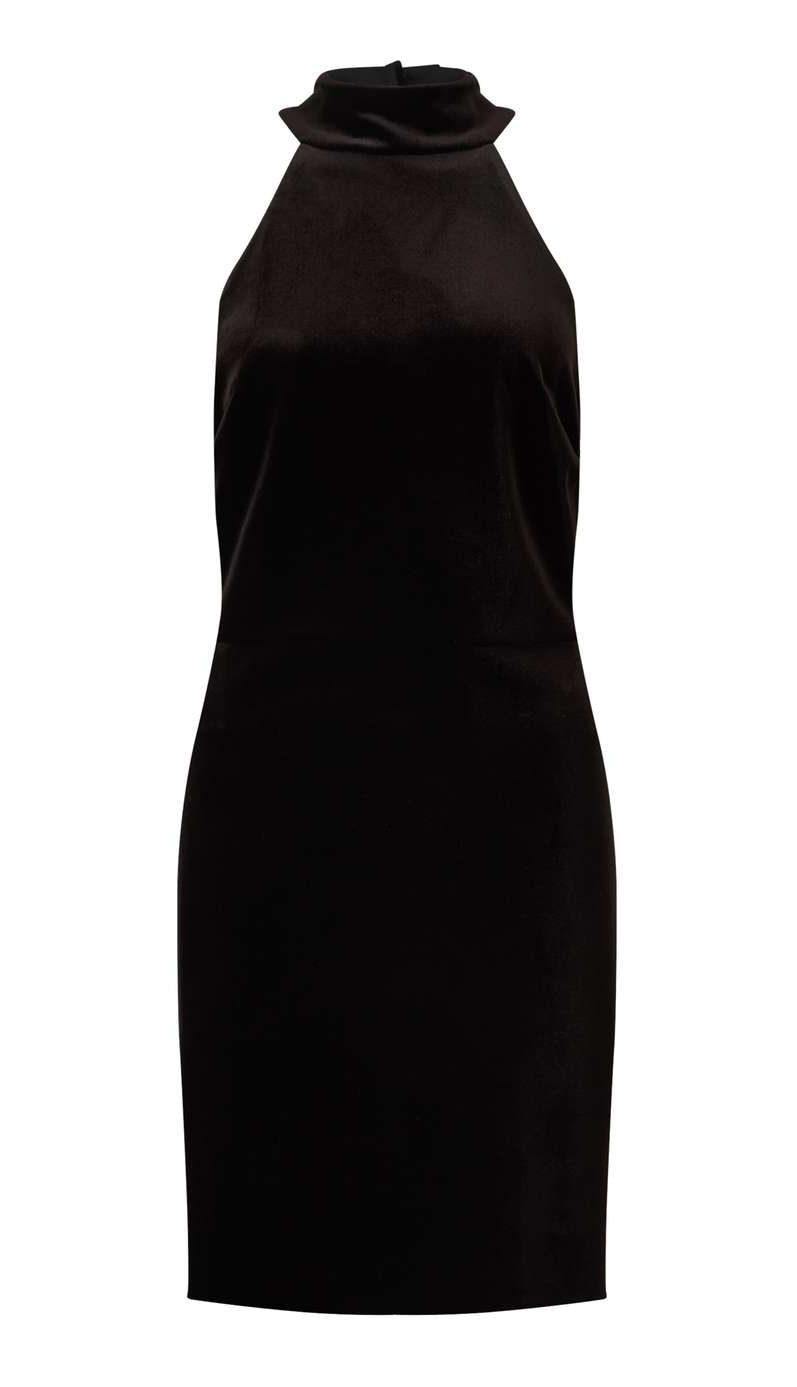22 mẫu váy đẹp cho mùa Giáng sinh và năm mới - MISS ELFRIDGE