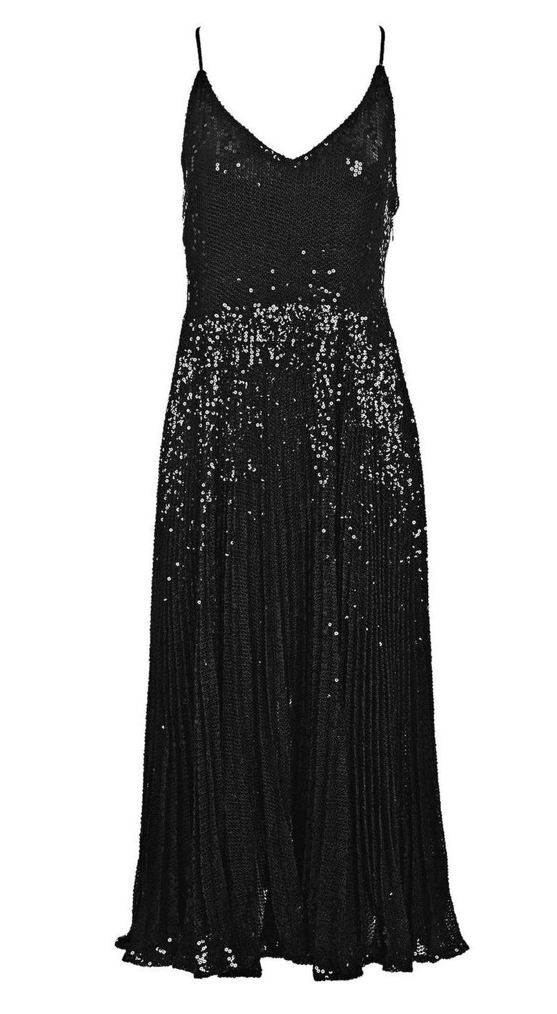 22 mẫu váy đẹp cho mùa Giáng sinh và năm mới - TOPSHOP