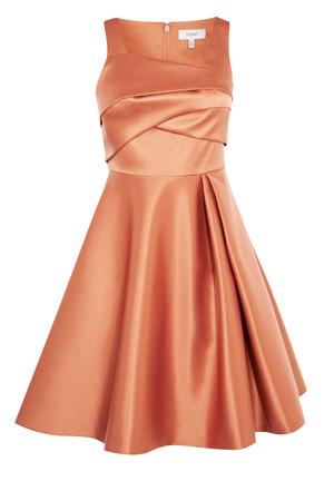 22 mẫu váy đẹp cho mùa Giáng sinh và năm mới - COAST