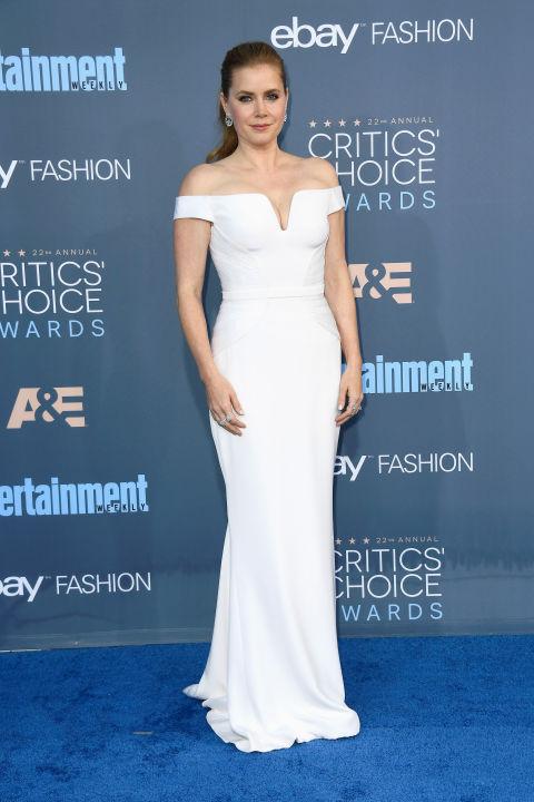 Ngắm thời trang sao Hollywood lễ trao giải Critics's Choice Award 2016 ELLE VN