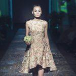 BST Xuân-Hè 2017 Lam Vũ của Lê Thanh Hòa