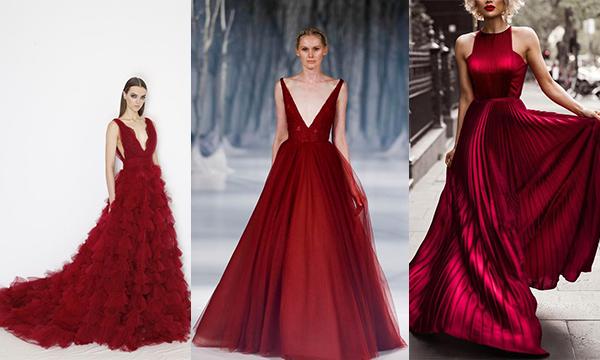 5 Xu hướng màu sắc thống trị thời trang mùa lễ hội 2016 - 07