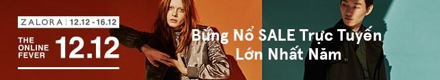 7 mẹo hay giúp bạn không bị cháy túi trong dịp Online Fever 12/12 - 04