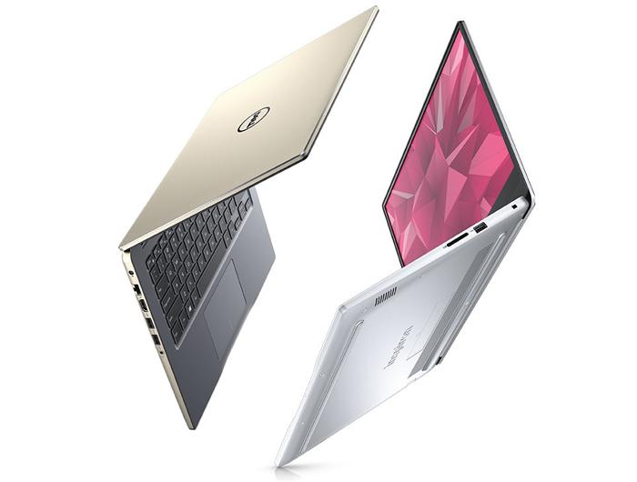 INSPIRON 7460 - Laptop thông minh cho người bận rộn - 01