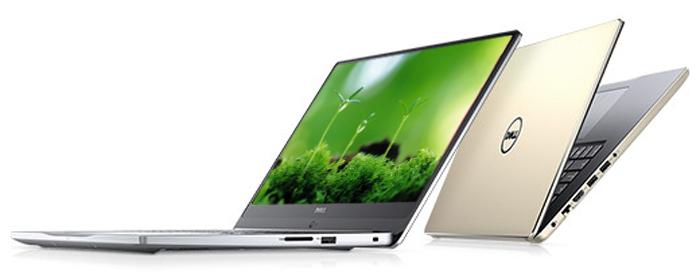 INSPIRON 7460 - Laptop thông minh cho người bận rộn - 02