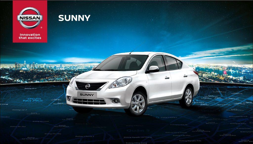"""Nissan Việt Nam chính thức triển khai chương trình Khuyến mãi """"Mùa lễ hội cuối năm"""" - 03"""