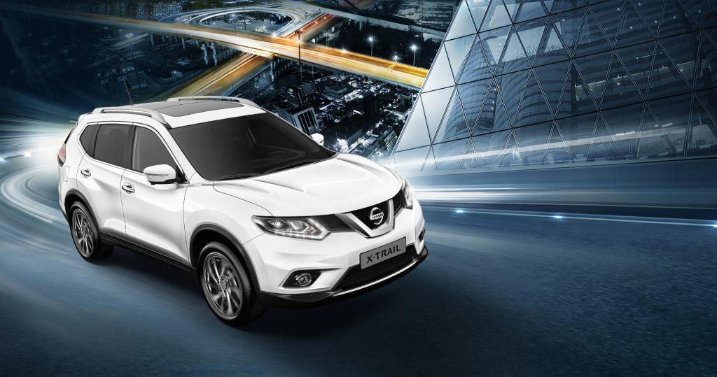 """Nissan Việt Nam chính thức triển khai chương trình Khuyến mãi """"Mùa lễ hội cuối năm"""" - 01"""