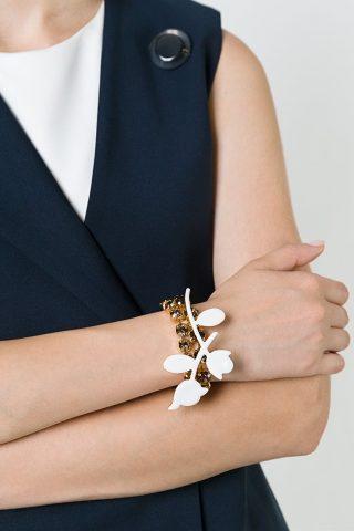 8 mẫu vòng tay nữ tinh tế của các thương hiệu thời trang