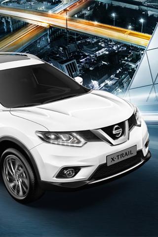 """Nissan Việt Nam khuyến mãi """"Mùa lễ hội cuối năm"""""""