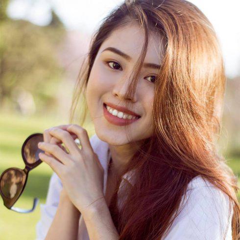 Beauty Blogger Thủy Võ