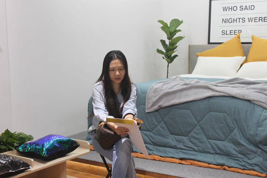 Fabee chính thức khai trương showroom đầu tiên tại Thành phố Hồ Chí Minh - 08