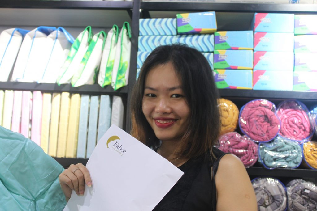 Fabee chính thức khai trương showroom đầu tiên tại Thành phố Hồ Chí Minh - 11