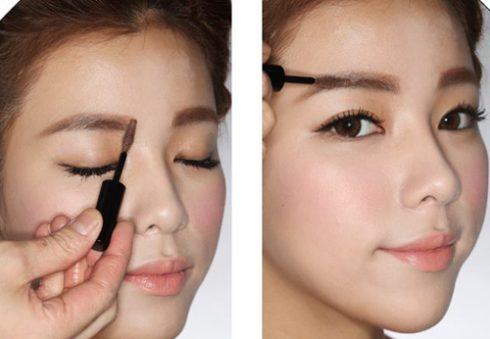 Top mascara lông mày cho kiểu trang điểm thêm sắc sảo ELLE VN