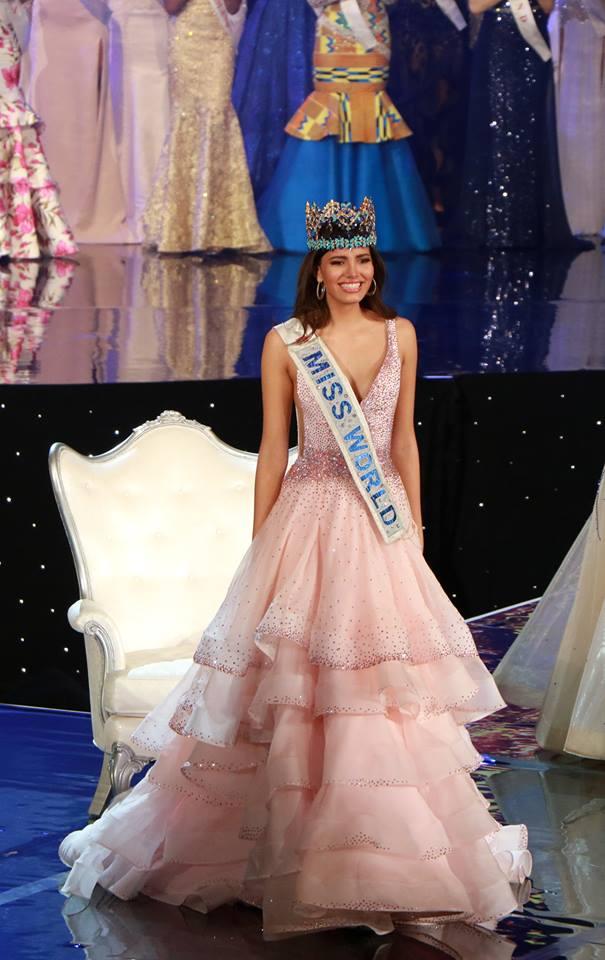 Tiêu chí trao vương miện của 4 cuộc thi hoa hậu lớn nhất thế giới