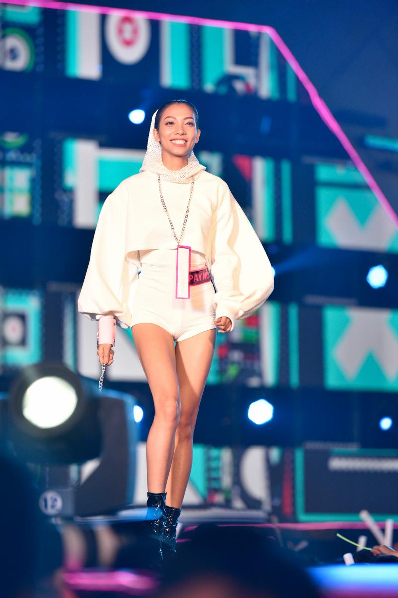 """6 xu hướng thời trang làm giới trẻ Hà Thành """"phát cuồng"""" bước ra từ lễ hội """"VISION – Steps Of Glory"""" - 01"""