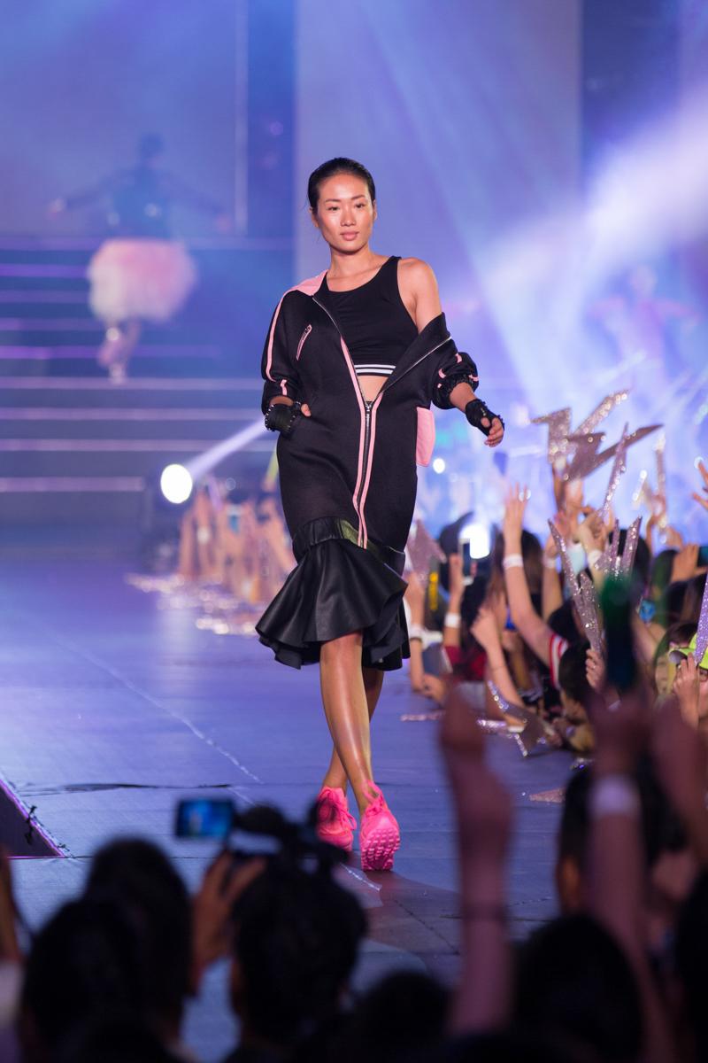 """6 xu hướng thời trang làm giới trẻ Hà Thành """"phát cuồng"""" bước ra từ lễ hội """"VISION – Steps Of Glory"""" - 02"""