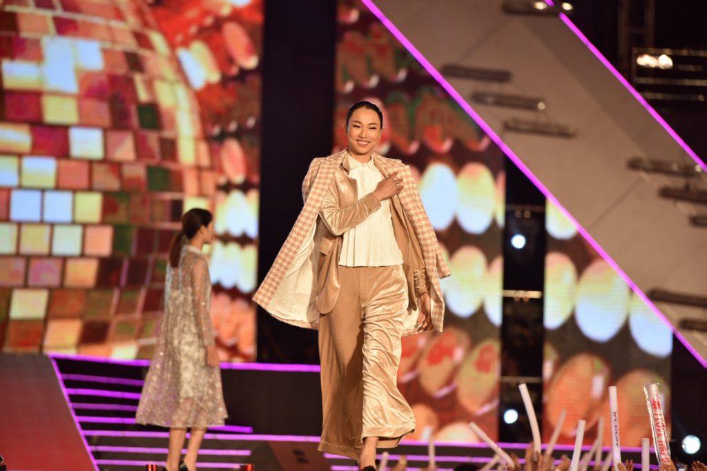 """6 xu hướng thời trang làm giới trẻ Hà Thành """"phát cuồng"""" bước ra từ lễ hội """"VISION – Steps Of Glory"""" - 08"""
