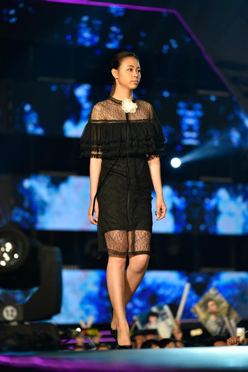 """6 xu hướng thời trang làm giới trẻ Hà Thành """"phát cuồng"""" bước ra từ lễ hội """"VISION – Steps Of Glory"""" - 11"""