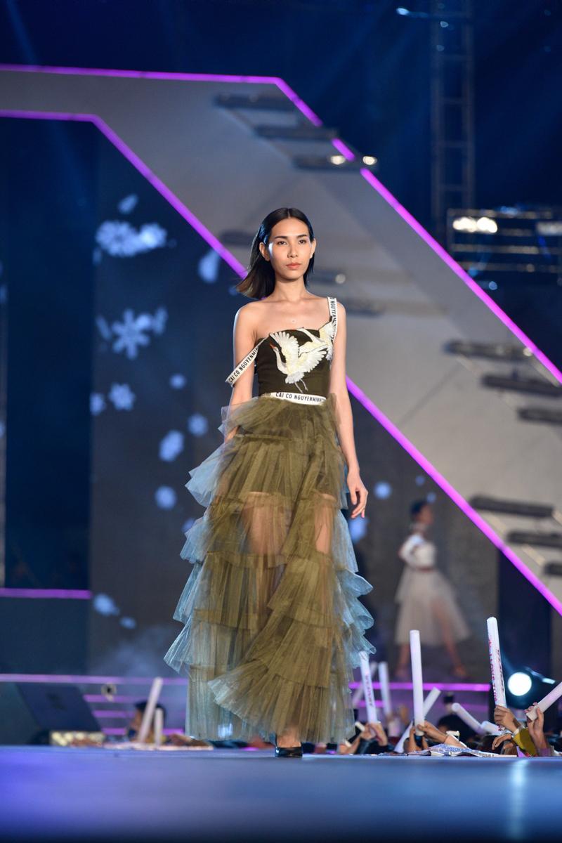 """6 xu hướng thời trang làm giới trẻ Hà Thành """"phát cuồng"""" bước ra từ lễ hội """"VISION – Steps Of Glory"""" - 16"""