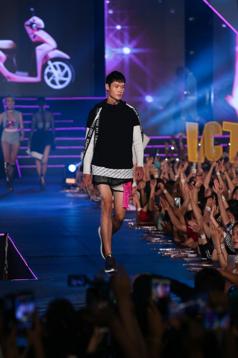 """6 xu hướng thời trang làm giới trẻ Hà Thành """"phát cuồng"""" bước ra từ lễ hội """"VISION – Steps Of Glory"""" - 17"""