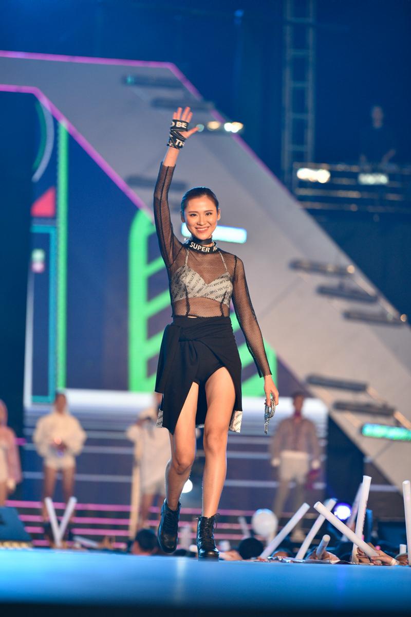"""6 xu hướng thời trang làm giới trẻ Hà Thành """"phát cuồng"""" bước ra từ lễ hội """"VISION – Steps Of Glory"""" - 21"""