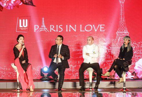 Dịch giả Nguyễn Đình Thành - một người gắn bó và yêu nước Pháp cùng các vị khách mời chia sẻ về tình yêu dành cho nước Pháp.