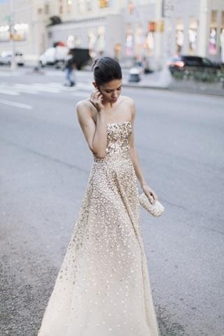 7 bí kíp thời trang nàng nào cũng nên bỏ túi cho bữa tiệc cuối năm