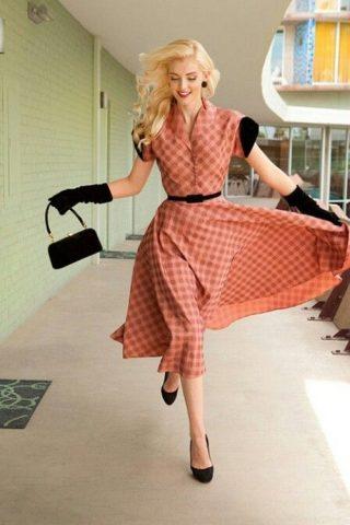 Bạn hiểu như thế nào về thời trang vintage?