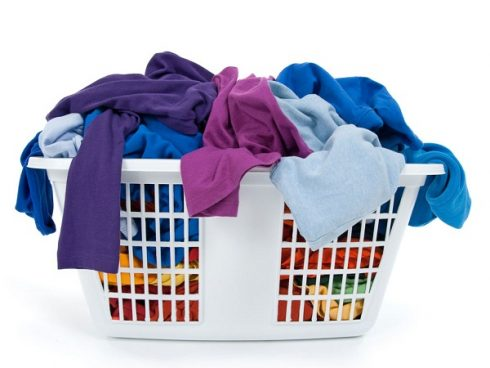 Cách tẩy trắng quần áo bằng những nguyên liệu dễ tìm