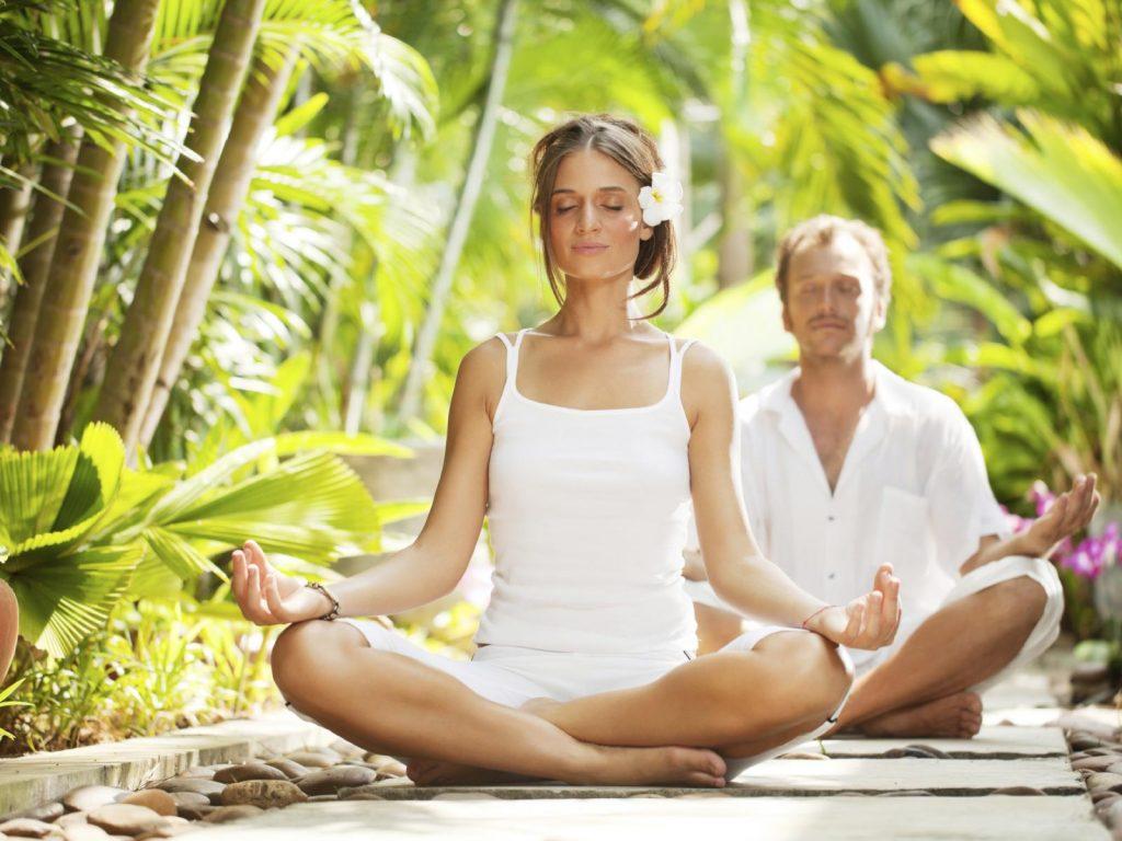 Đạo Phật hướng dẫn cách giảm cân, giữ dáng - 03