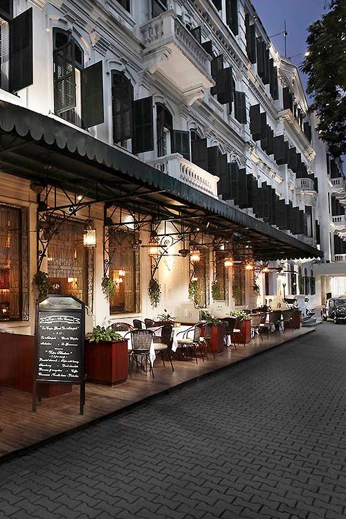 Top 4 khách sạn lâu đời nhất Việt Nam