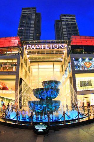 4 điểm đón Giáng sinh và năm mới tuyệt vời tại Malaysia