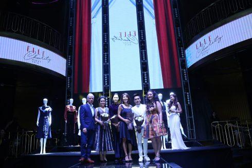 Những nhà thiết kế đã dành tặng các trang phục đặc biệt cho ELLE