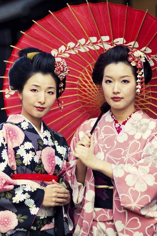 Những phương pháp làm đẹp phụ nữ Nhật Bản ưa chuộng